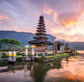 Cheap Flights to Bali, AirlinesWide
