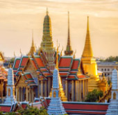 Cheap Flights to Bangkok, AirlinesWide