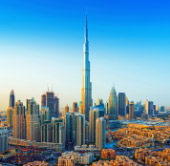 Cheap Flights to Dubai, AirlinesWide