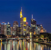 Cheap Flights to Frankfurt, AirlinesWide