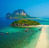 Cheap Flights to Krabi, AirlinesWide