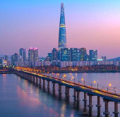 Cheap Flights to Seoul, AirlinesWide