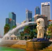 Cheap Flights to Singapore, AirlinesWide