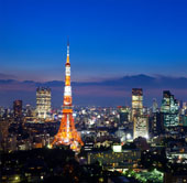 Cheap Flights to Tokyo, AirlinesWide