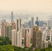 Cheap Flights to Hong Kong, AirlinesWide